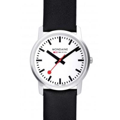 Дамски часовник Mondaine Simply Elegant A400.30351.11SBB