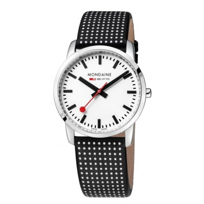 Дамски часовник Mondaine Simply Elegant A400.30351.11SBO