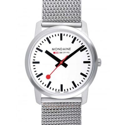 Дамски часовник Mondaine Simply Elegant A400.30351.16SBM