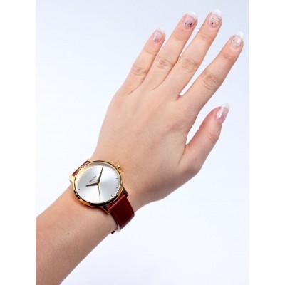Дамски часовник Nixon Kensington Leather A108-1425