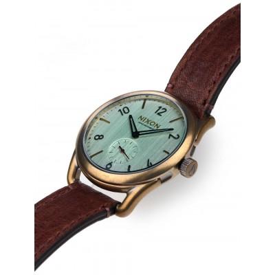 Дамски часовник Nixon C39 Leather A459-2223