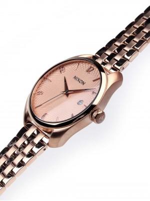 Дамски часовник Nixon Bullet A418-897