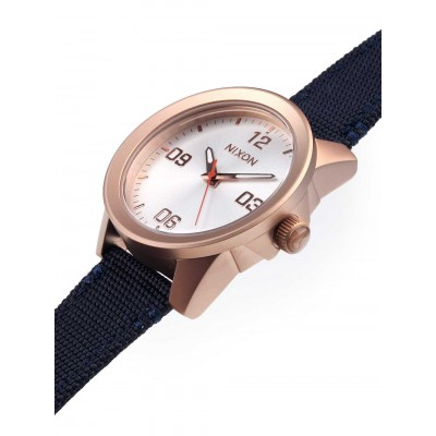 Дамски часовник Nixon G.I. Leather A964-2160