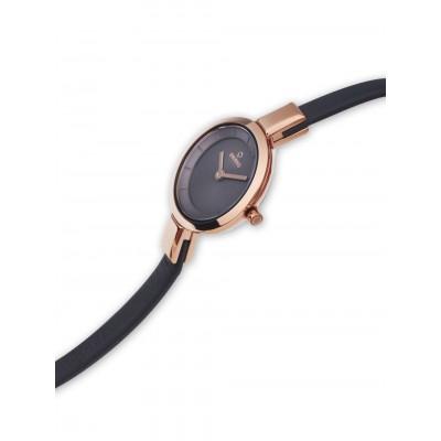 Дамски часовник Obaku Ladies V129LXVJRJ