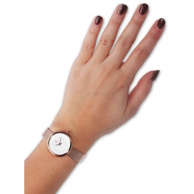 Дамски часовник Obaku Ladies V146LXVWMV