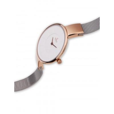Дамски часовник Obaku Ladies V149LXVIMC