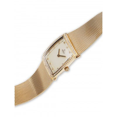 Дамски часовник Obaku Ladies V172LEGGMG