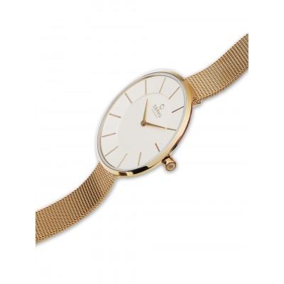 Дамски часовник Obaku Ladies V185LXGGMG