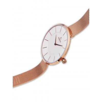 Дамски часовник Obaku Ladies V185LXVIMV