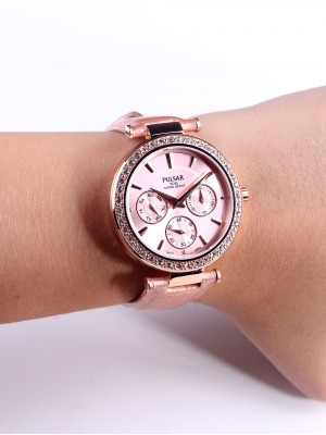Дамски часовник Pulsar Modern PP6164X1 Multifunction