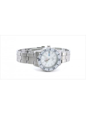 Дамски часовник Seiko 5 SRP189K1