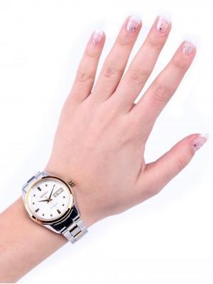 Дамски часовник Seiko Automatic SRP894J1