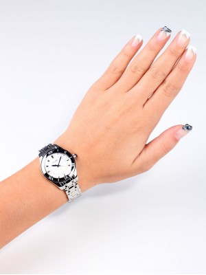 Дамски часовник Seiko SRZ431P1