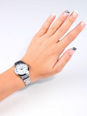 Дамски часовник Seiko SUT159P1 Solar