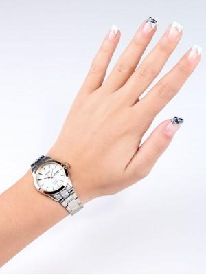 Дамски часовник Seiko SUT162P1 Solar