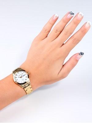 Дамски часовник Seiko SUT164P1 Solar