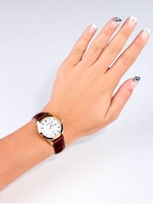 Дамски часовник Seiko SUT164P2 Solar