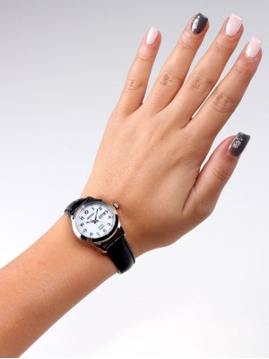 Дамски часовник Seiko SUT195P1 Solar