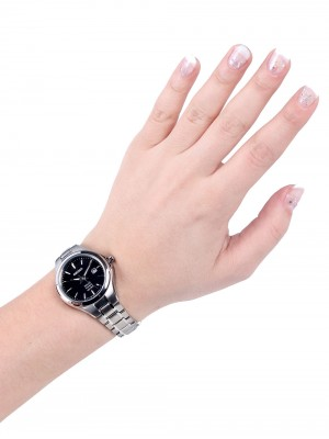 Дамски часовник Seiko SUT201P1 Solar