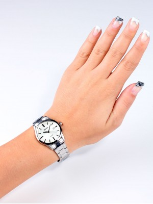 Дамски часовник Seiko SXDG25P1
