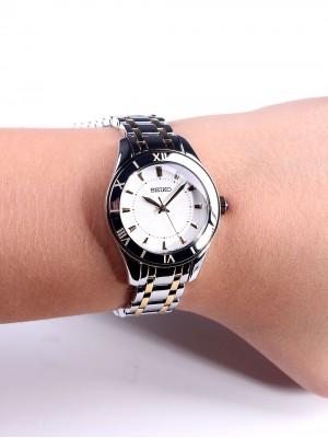 Дамски часовник Seiko Classic SRZ432P1