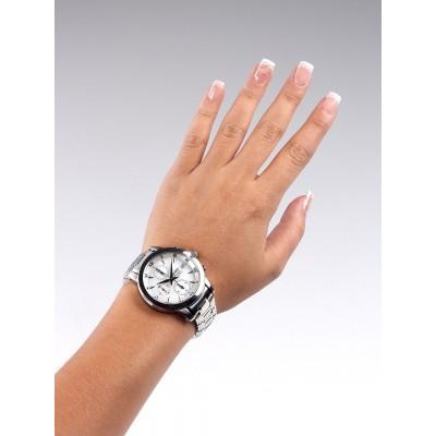 Дамски часовник Seiko Premier SNDV71P1
