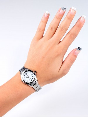 Дамски часовник Seiko Solar  SUT027P1