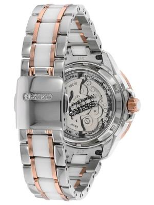 Дамски часовник Seiko Sportura SSA884J1