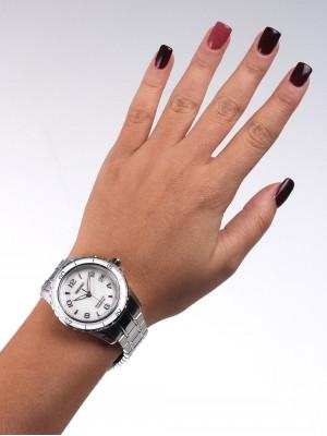 Дамски часовник Seiko Sportura SKA879P1