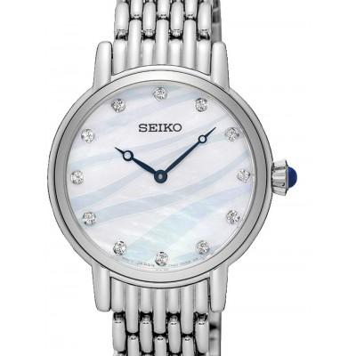 Дамски часовник Seiko Ladies SFQ807P1