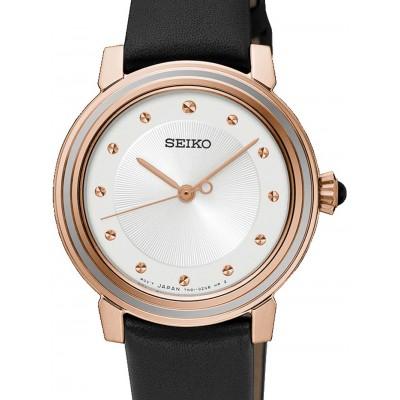 Дамски часовник Seiko Ladies SRZ484P1