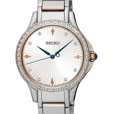Дамски часовник Seiko Ladies SRZ486P1