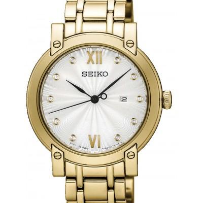 Дамски часовник Seiko Ladies Sapphire SXDG80P1