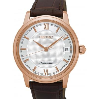 Дамски часовник Seiko Presage SRP858J1