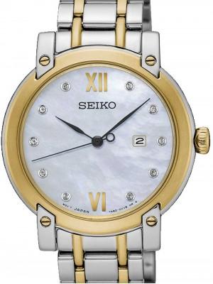 Дамски часовник Seiko Ladies Sapphire SXDG84P1