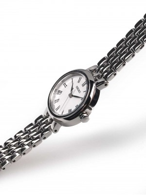 Дамски часовник Seiko Classic SRZ461P1