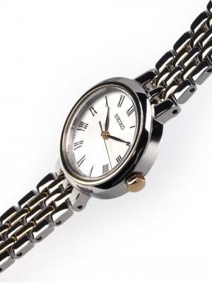 Дамски часовник Seiko Classic SRZ462P1