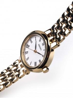 Дамски часовник Seiko Classic SRZ464P1