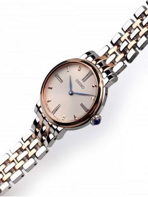 Дамски часовник Seiko Modern SFQ816P1