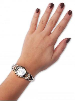 Дамски часовник Seiko Solar SUP296P1