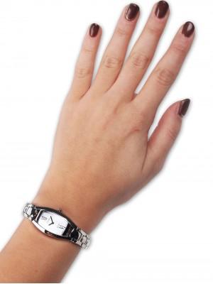 Дамски часовник Seiko Solar SUP311P1