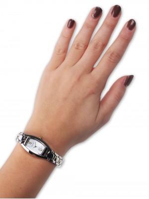Дамски часовник Seiko Solar SUP312P1