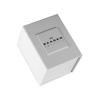 Дамски часовник Skagen Steel 358SSSD