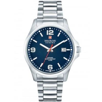 Дамски часовник Swiss Military Hanowa Nautila 06-7296.04.003