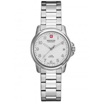 Дамски часовник Swiss Military Hanowa Soldier Prime 06-7231.04.001