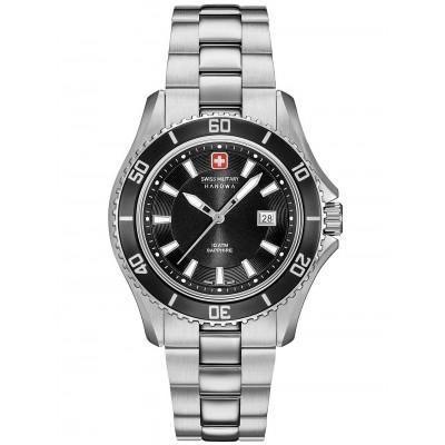 Дамски часовник Swiss Military Hanowa Nautila 06-7296.04.007
