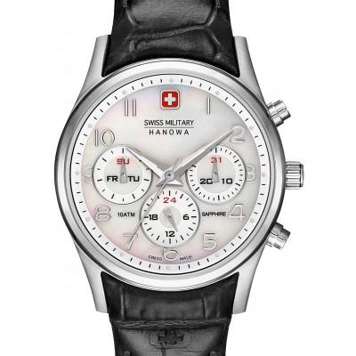 Дамски часовник Swiss Military Hanowa Navalus 06-6278.04.001.07