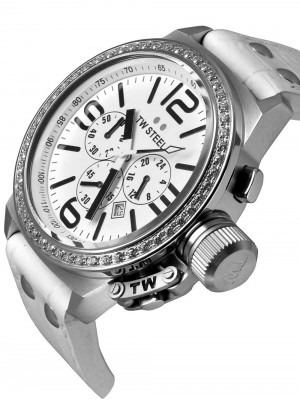Дамски часовник TW Steel Canteen TW10
