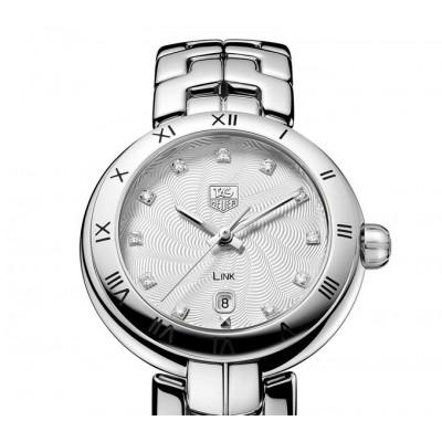 Дамски часовник TAG Heuer Link WAT1411.BA0954