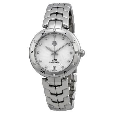 Дамски часовник TAG Heuer Link Calibre 7 WAT2312.BA0956